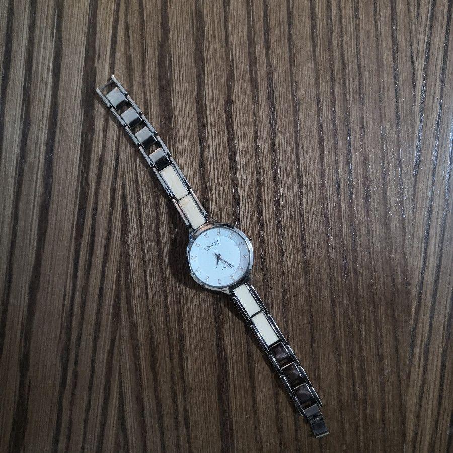 ساعت اسپریت
