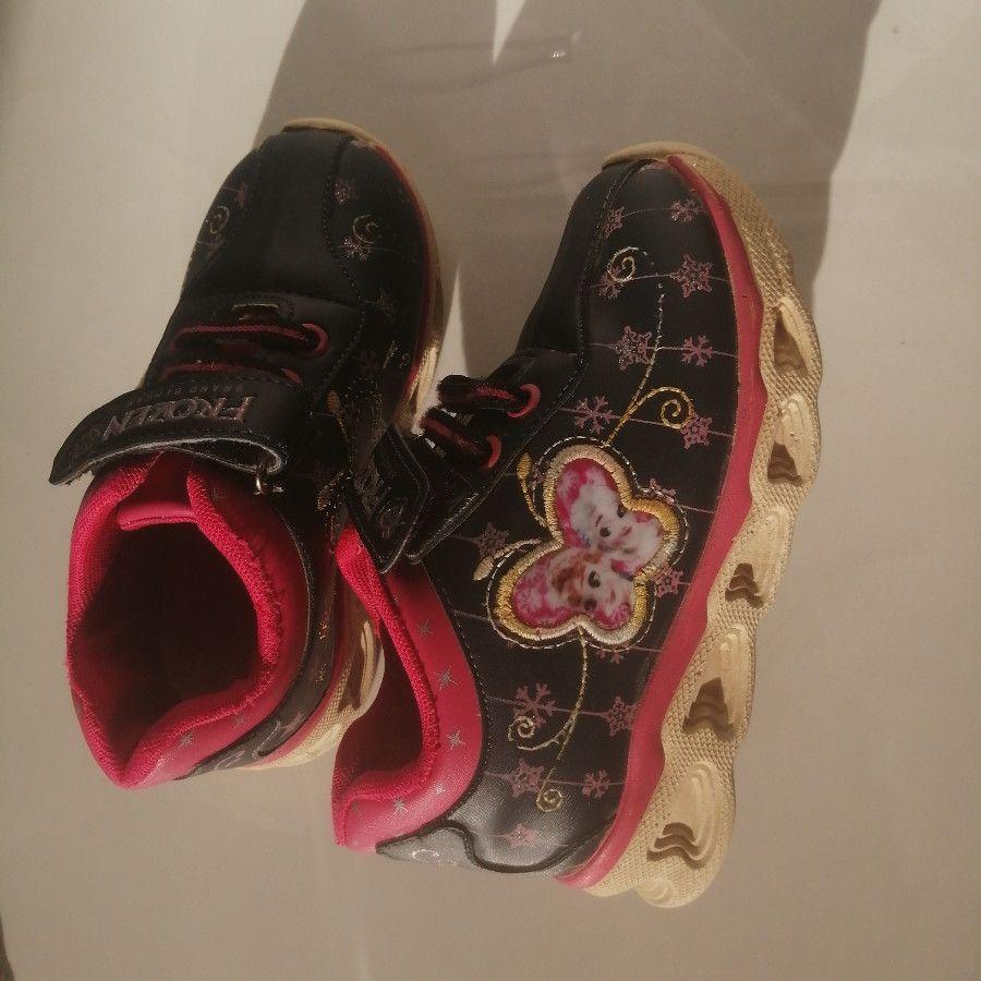 کفش فروزن