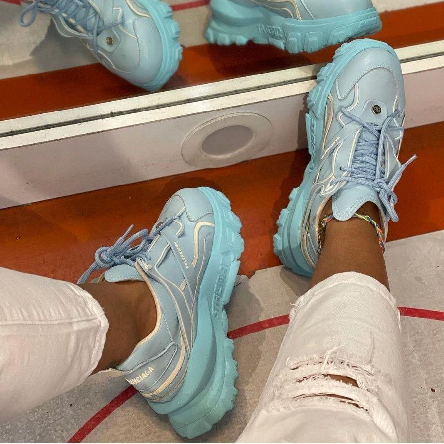 کفش بالنسیاگا