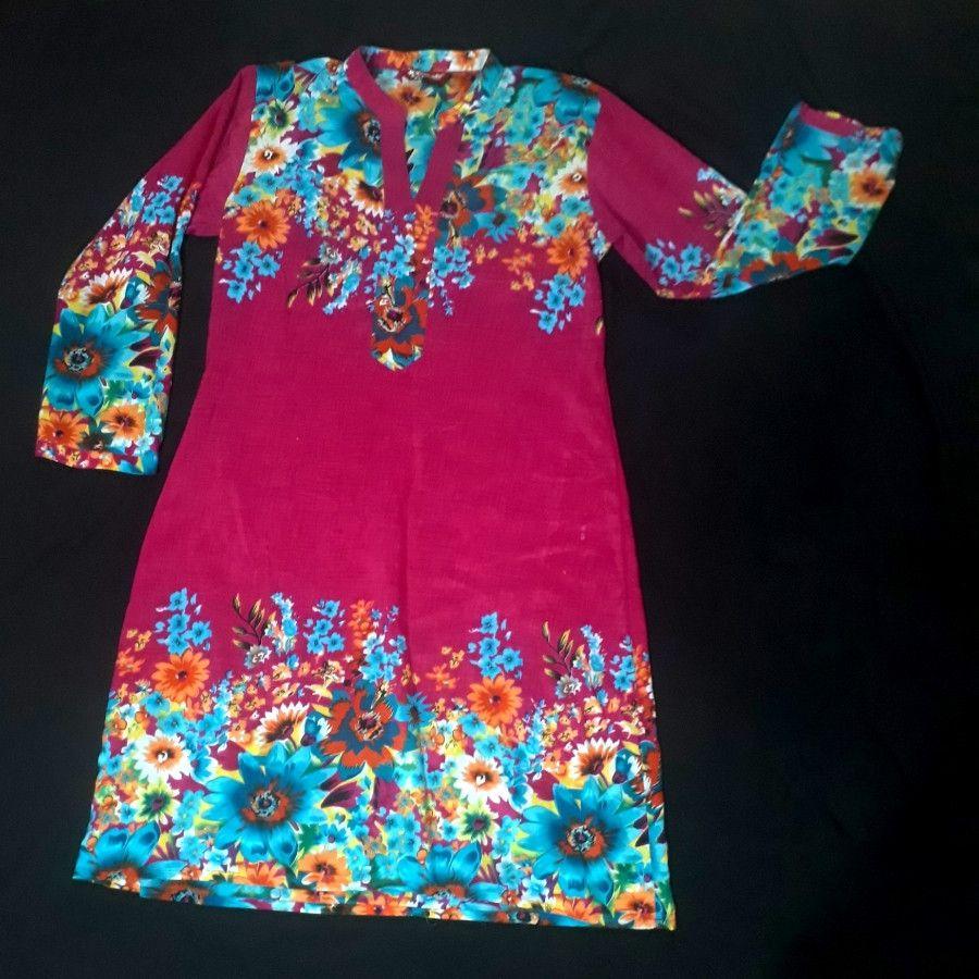 پیراهن هندی