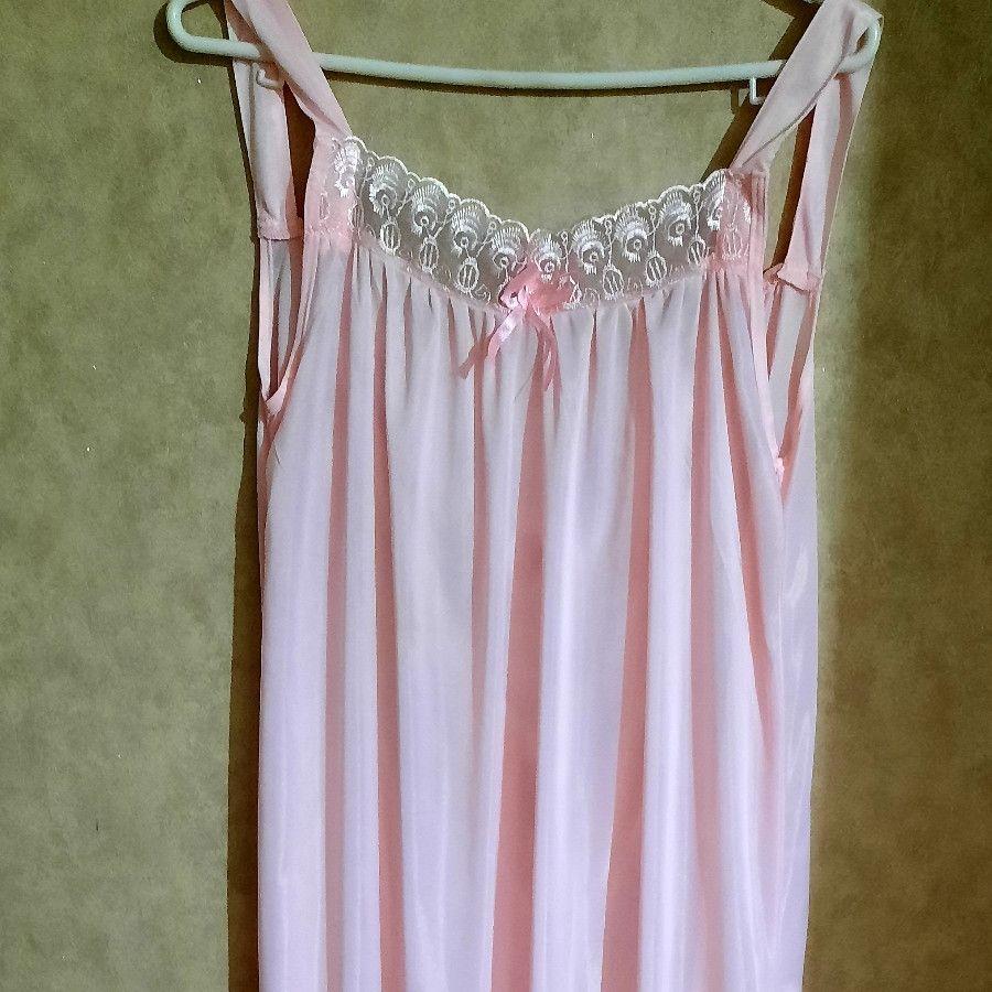 لباس خواب دوتکه بلند