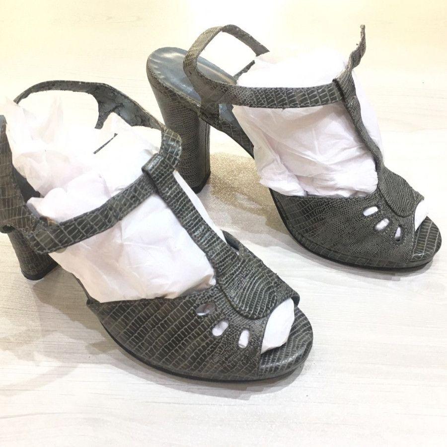 کفش مجلسی کانادایی