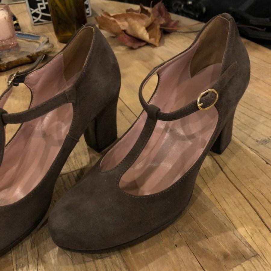 کفش رسمی ایتایتالیایی