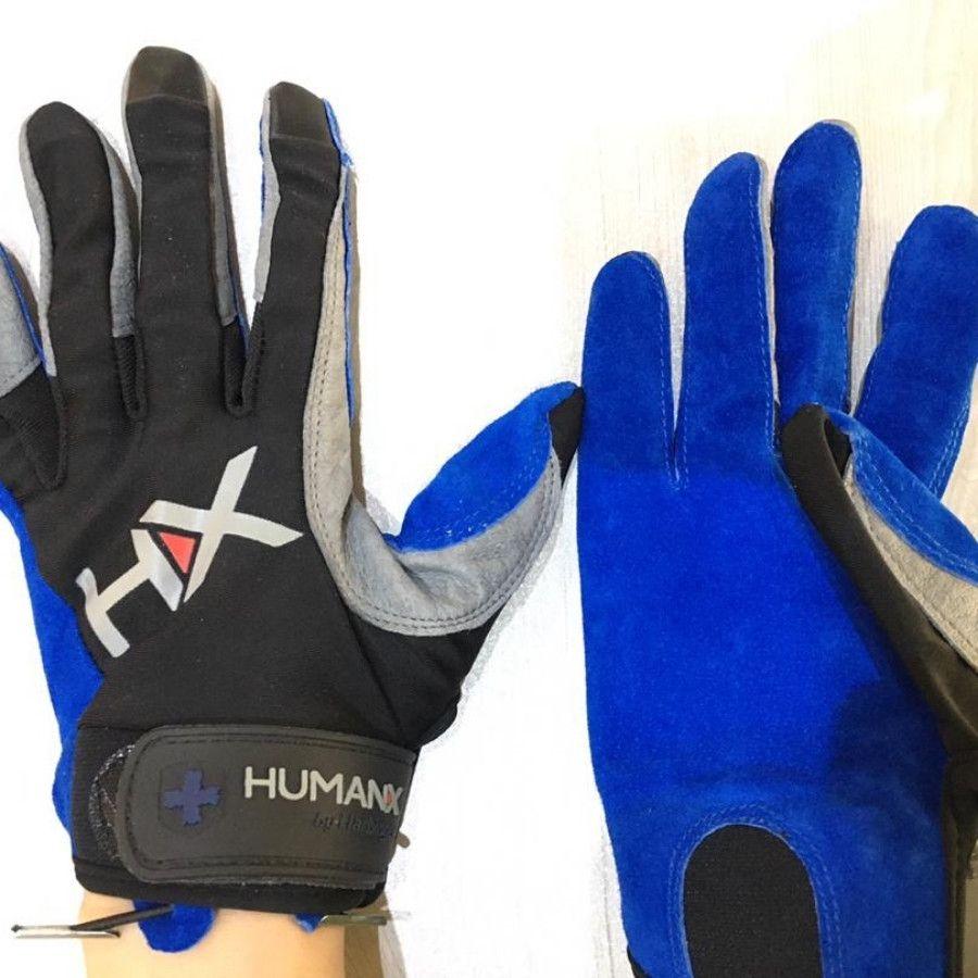 دستکش ورزشی کانادایی