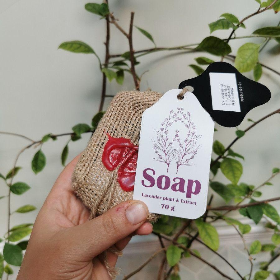 صابون های لدورا