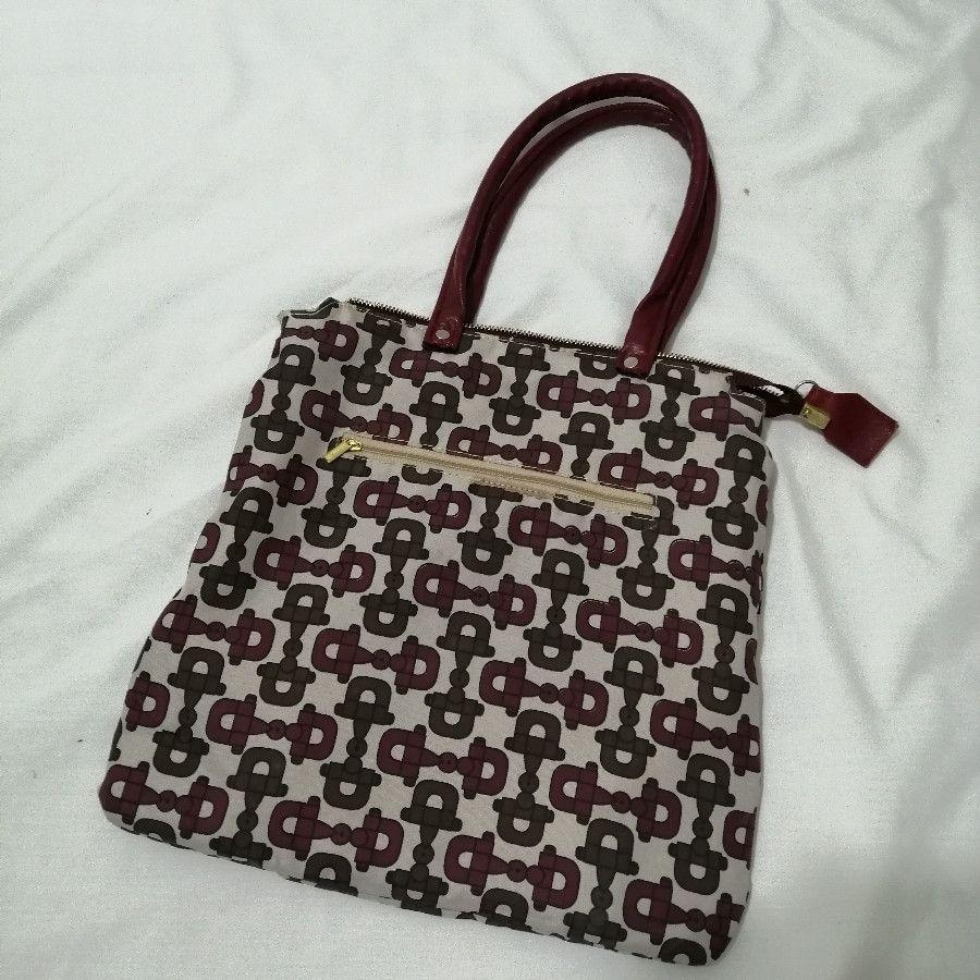کیف پارچه ای گوچی