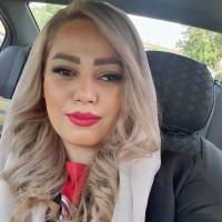 سپیده فیروزی